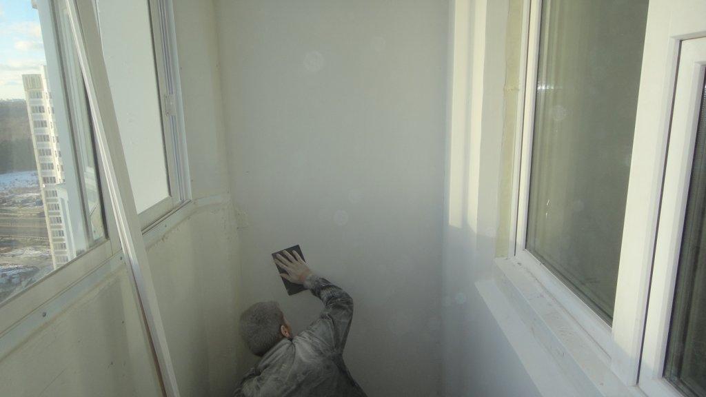 Копэ парус утепление балкона..