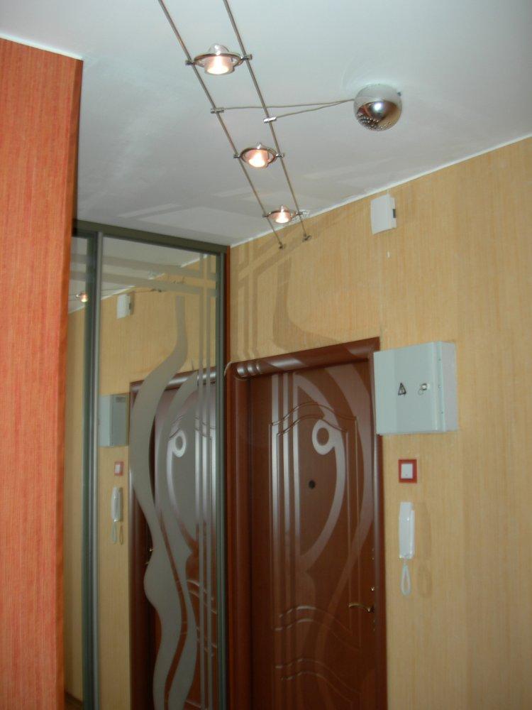 п 44 установка стальной двери