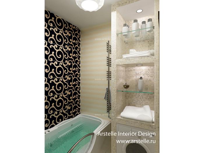 Дизайн ванной п 44