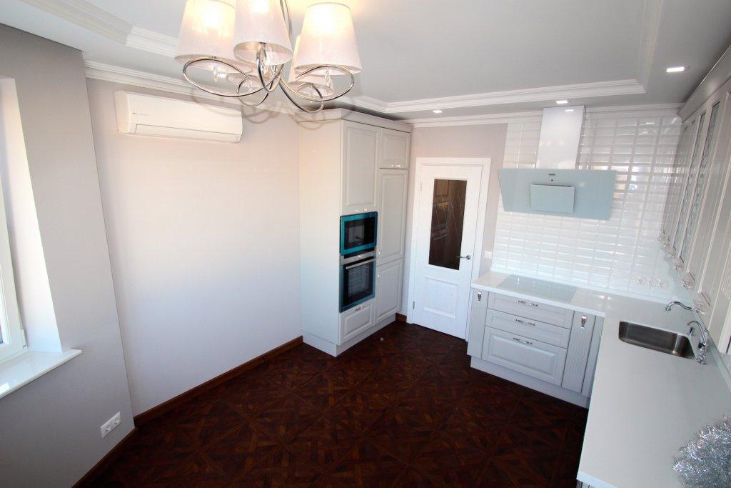Дизайн проект квартиры дома серии п 44 к - bengalwood.ru.