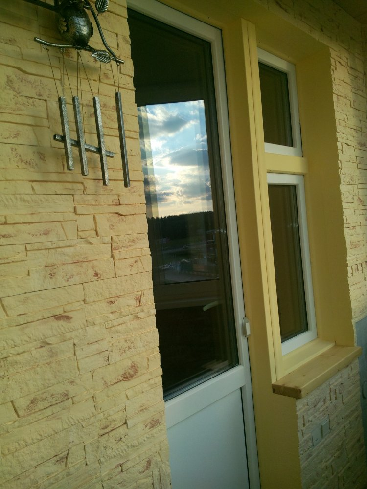 Балкон п44т оформление - солнцево парк, сайт жителей. форум .