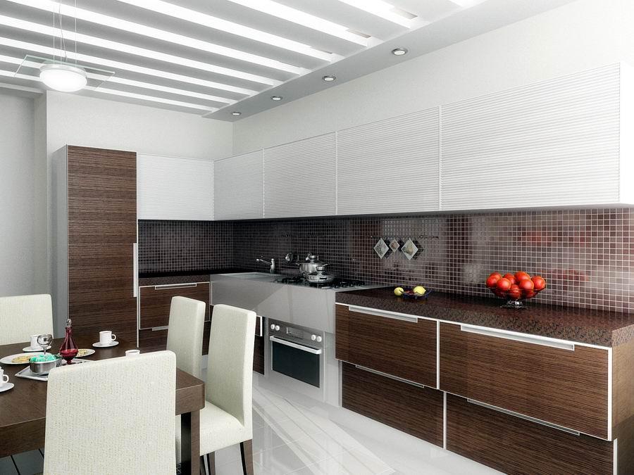 Дизайн кухни лучшее фото
