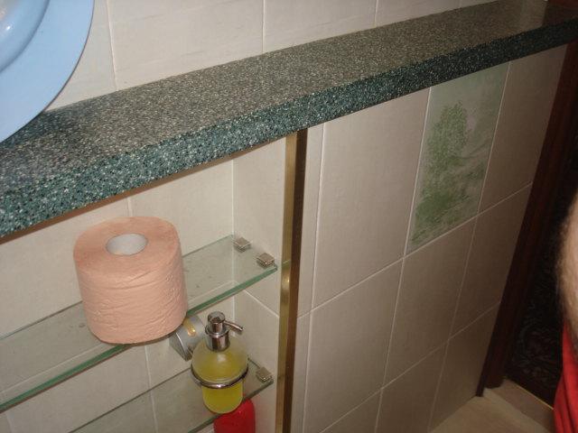 Как лучше сделать стену между кухней и ванной - Mobblog.ru