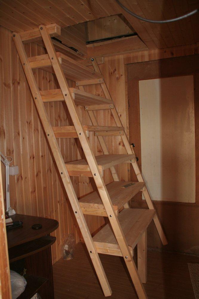 Как лучше сделать второй этаж в частном доме 732
